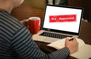 Mortgage Loan Approval Pre-Approved
