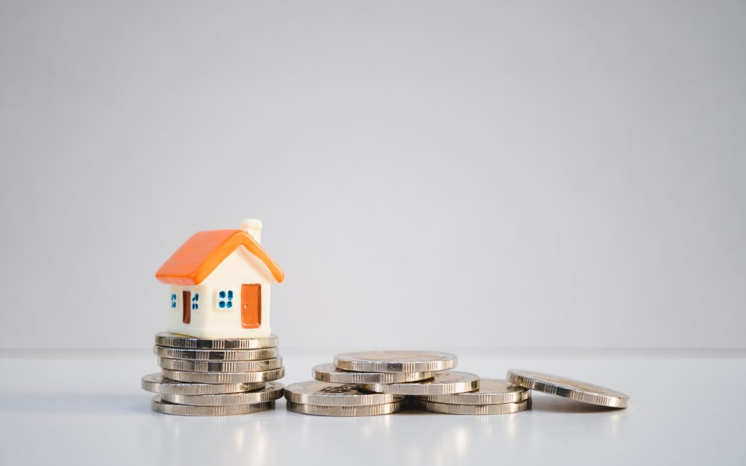 A Few Ways to Save for Your Down Payment